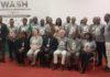 Members of Sinapi Aba Savings and Loans