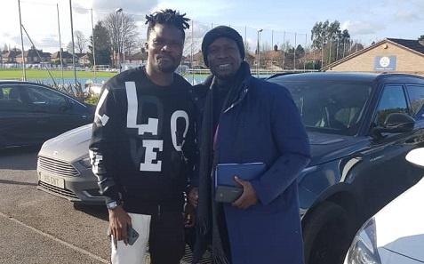 Amartey and Akonnor
