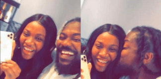 38-year-old Samini and his 16-year-old daughter, Theresa