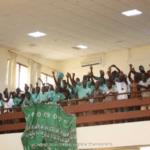Augusco whips Mfanstipim School in NSMQ regional showdown