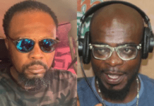 File Photo: L-R: KOD and Kofi B