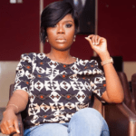 Deloris Frimpong Manso popularly known as Delay | Photo: Instagram: @delayghana