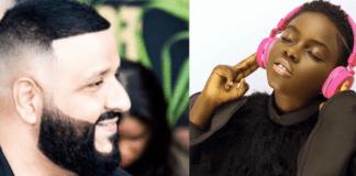 From Left: DJ Khaled & DJ Switch