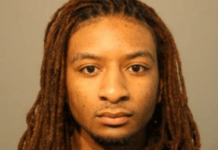 Qaw'mane Wilson was an aspiring rapper who used the name Young QC (CHICAGO POLICE)