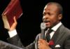 Prophet Daniel Amoateng, Founder and Leader of Power of Worship International
