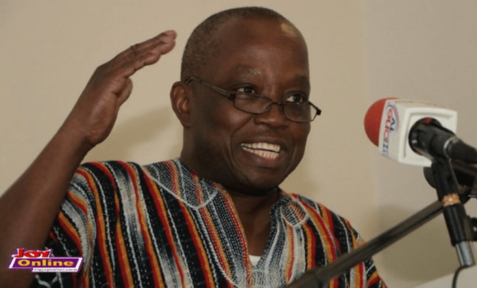 Full Text: OccupyGhana welcomes Auditor-General, Daniel Domelevo, back to office 4