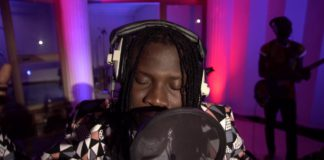 """Stonebwoy releases new song called """"Sobolo"""""""