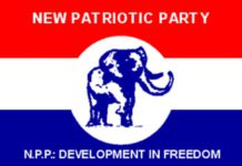 New Patriotic Party