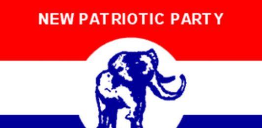 New Patriotic Party