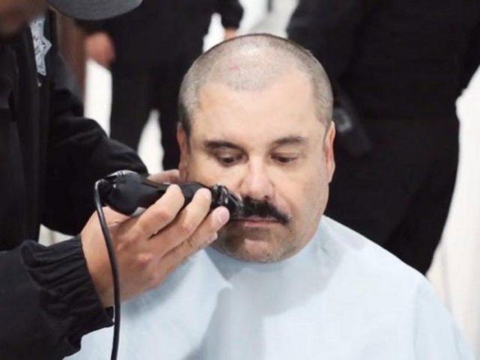 Mexican Drug Lord El Chapo
