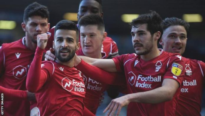 Nottingham Forest are fifth in the Championship and bidding to return to the Premier League after a 21-year gap