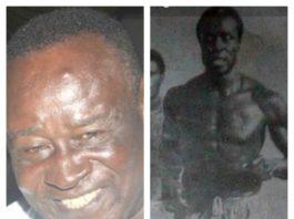 Kwesi Owusu