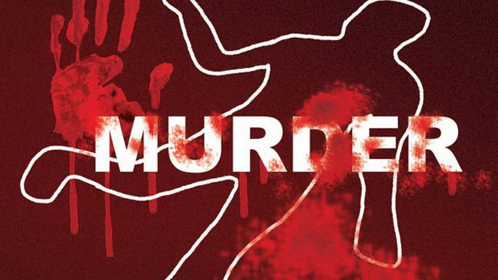 Man kills daughter, marches around town with chopped head [Video] 4