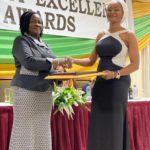 Mrs Salma Okonkwo, Board Chairman of Puma Energy