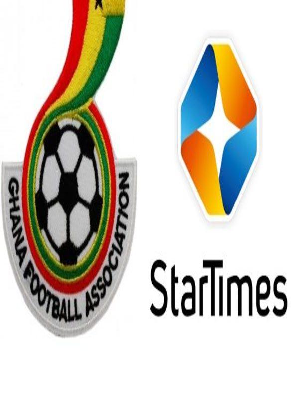 StarTimes Ghana Premier League