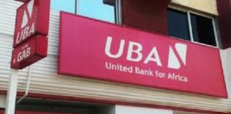 United Bank of Africa