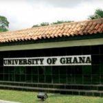 University of Ghana