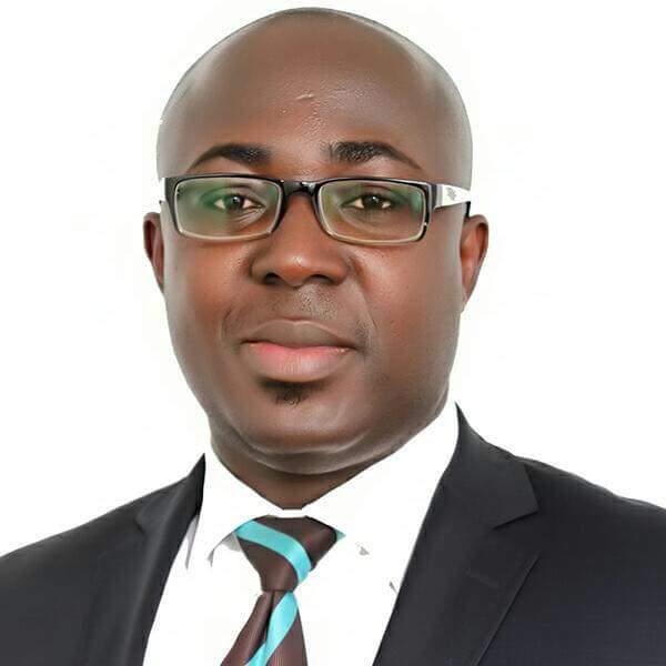 Country Director of MCF, Mr. Derrick Ewudzie-Odoom