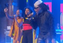 Rex Omar, Akosua Adjepong, Amandzeba reunite at MTN Music Festival