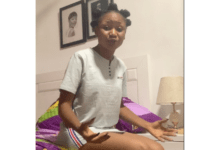 Akuapem Poloo attacks Fella Makafui & Medikal after their wedding