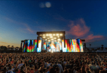 Coachella 'has been postponed until October' after authorities in the area confirmed three new cases of coronavirus