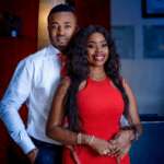Nigerian couple who died in gas explosion on March 15