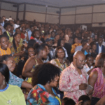 Patrons at lats year's MTN Music Festival