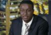 Zororo Makamba, Zimbabwean top broadcast journalist