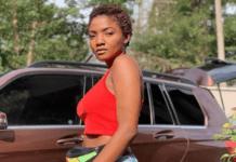 Nigerian Singer Simi