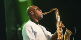The African saxophone legend Manu Dibango has died in Paris after catching coronavirus.