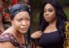 L-R: Akofa Edjeani and Moesha Boduong