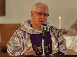 Image result for father campbell