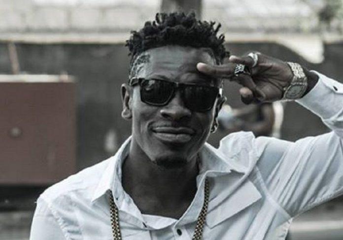 Ghanaian Dancehall artiste, Shatta Wale