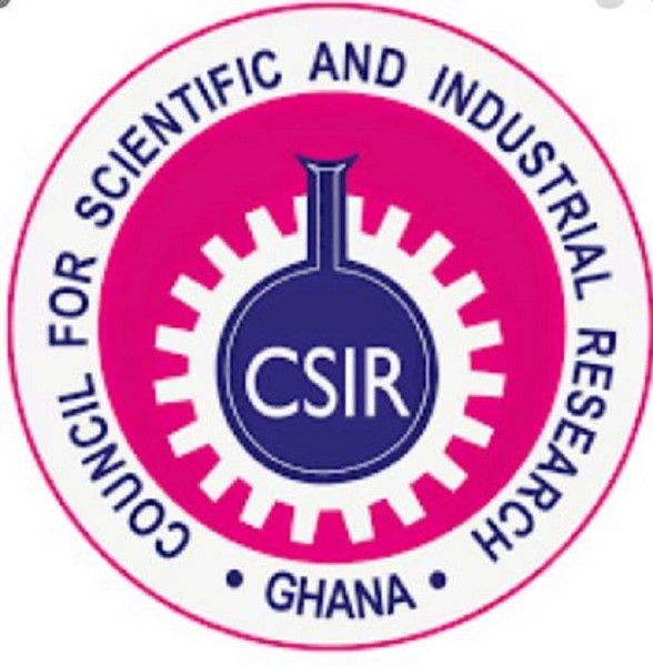 Council for Scientific and Industrial Research (CSIR) logo