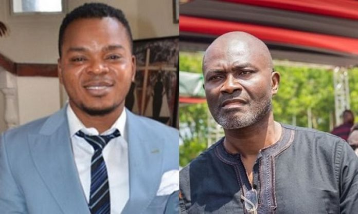 Kennedy agyapong and obinim