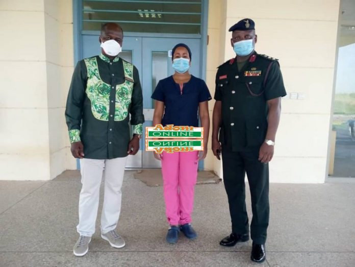 Ghana performs two autopsies on covid-19 bodies