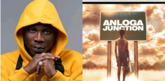 Anloga Junction Album