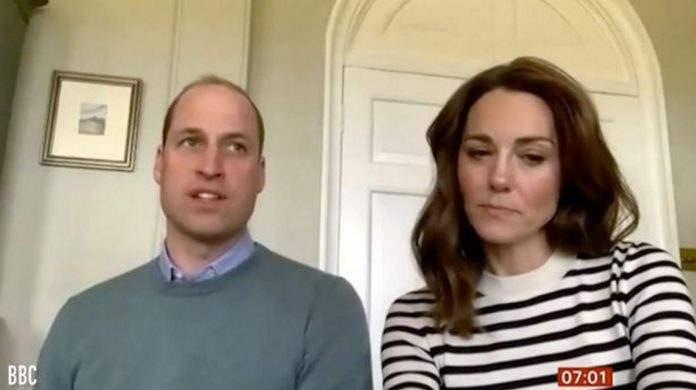 Prince William breaks silence on Harry and Meghan's interview 4
