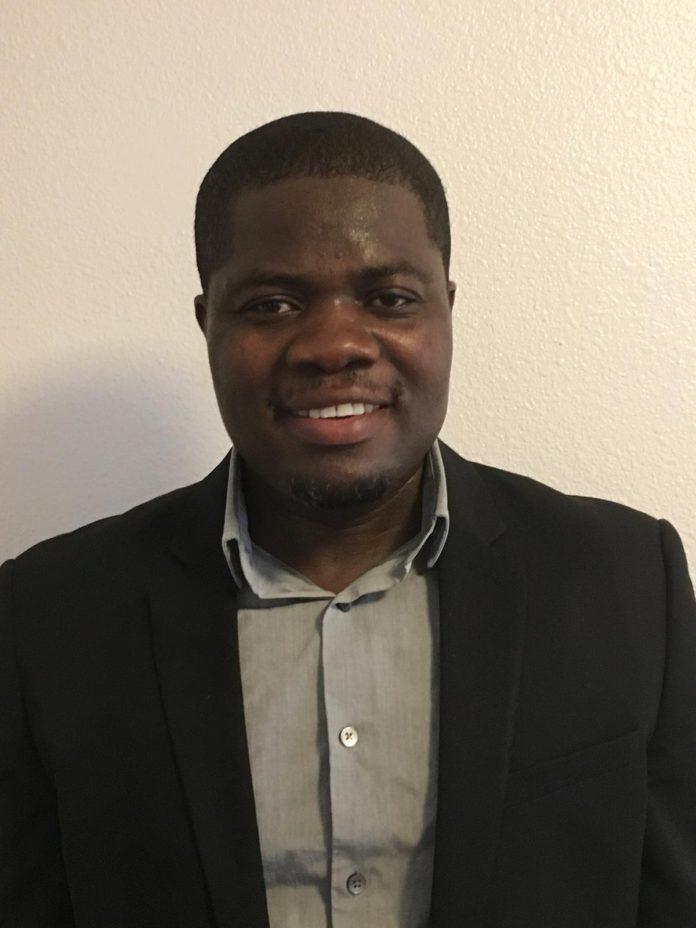 Solomon K. A. Owusu, Denver, Colorado, USA