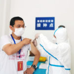 China Approved Covid-19 Vaccine