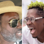 Your greatest achievement is selling 'waakye' – Shatta Wale tells Reggie Rockstone