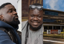 Ridge Hospital must be sued if... Sarkodie backs Obuor
