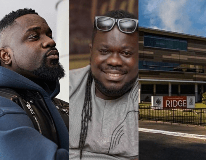 Ridge Hospital must be sued if... Sarkodie backs Obuor