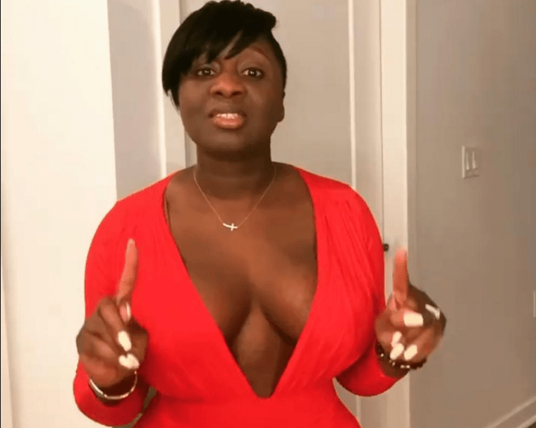 Checkout celebrities who are congratulating Princess Shyngle on her  pregnancy