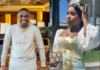 Joe Mettle opens up on marrying Berla Mundi