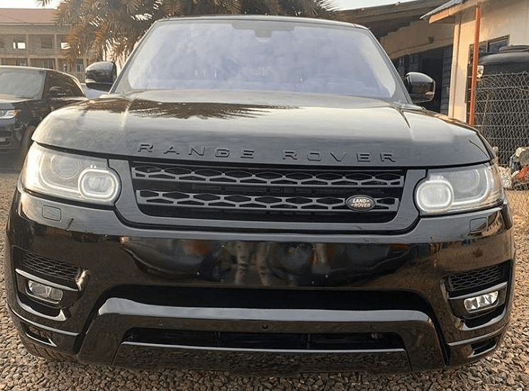 Checkout Medikal's reason for buying a new Range Rover amid Covid ...