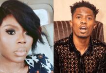 File Photo: L-R: Delay and Kwesi Arthur