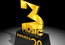 3music Awards 2020