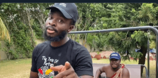 Fuse ODG talks against Covid-19 vaccines being tested in Africa in a freestyle