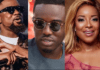 Sarkodie, Criss Waddle and Joselyn Dumas are among celebs who have helped people amid the coronavirus outbreak